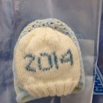2014 Charity Baby Hat