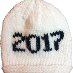 2017 Charity Baby Hat