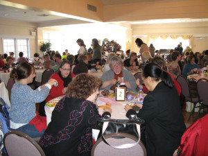 2010 Pottstown Knit Out