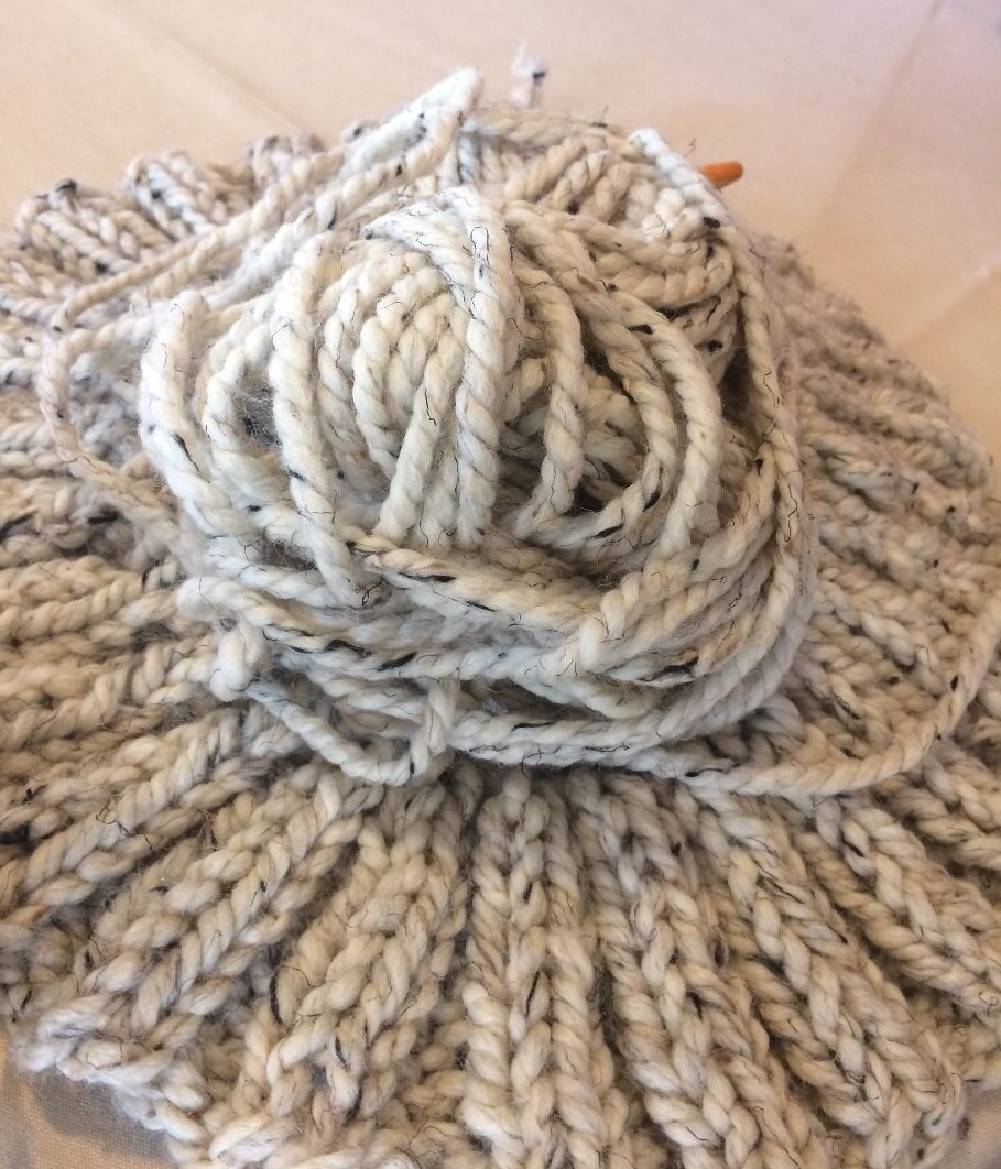 Swatch8CableCowl