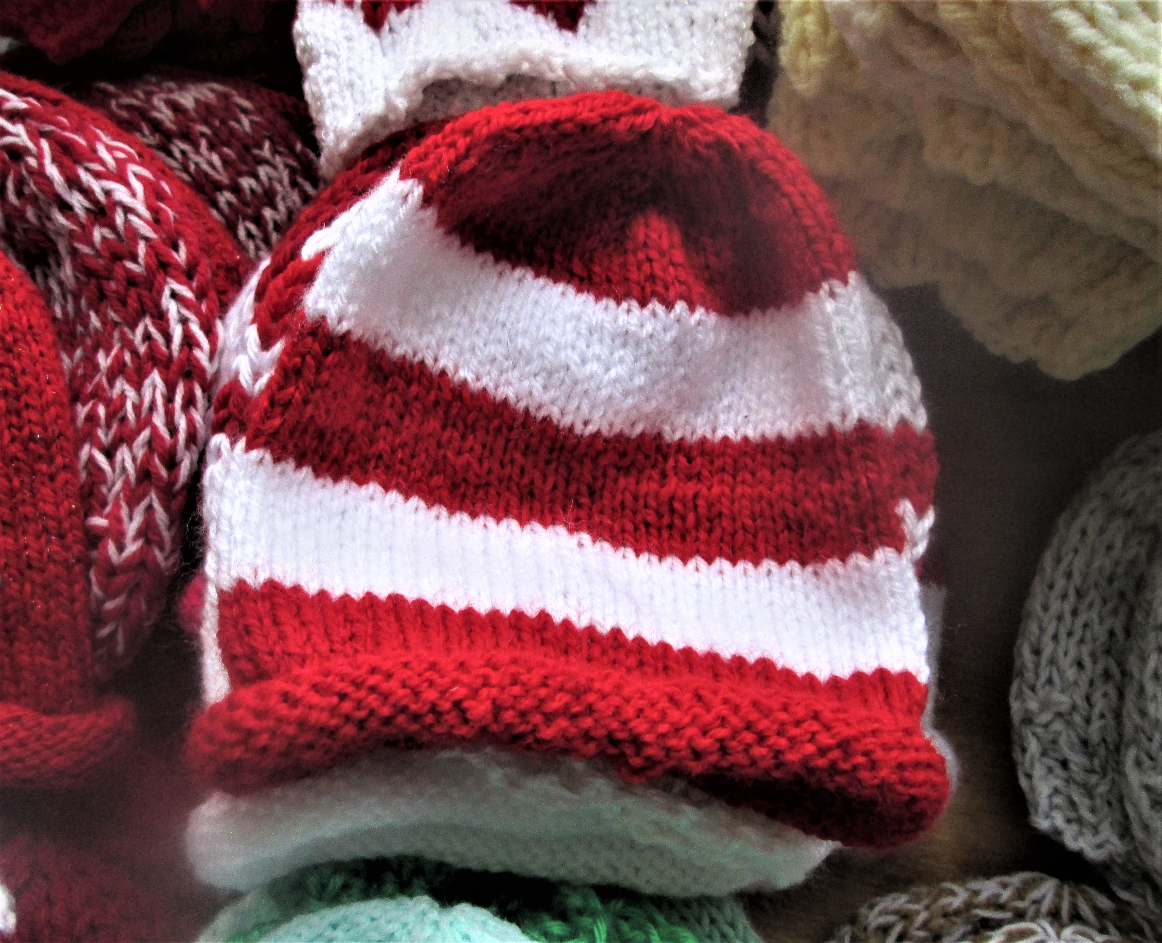 271b3b99565 Brookside Knits » Baby Hats